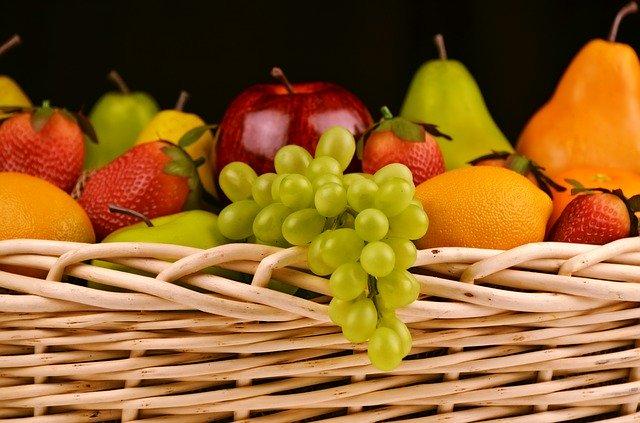 Buah Untuk Menurunkan Kolesterol Tinggi