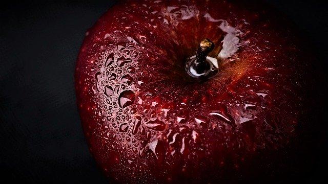 Kandungan gizi buah apel