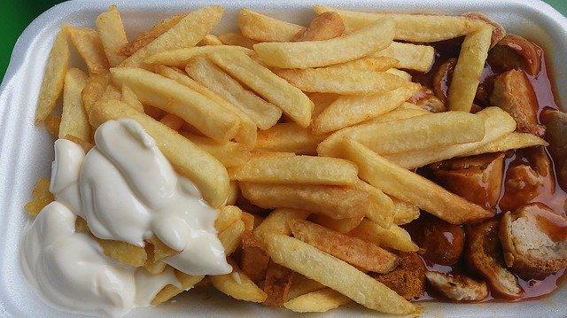 Makanan Yang Harus Dihindari Penderita Kolesterol