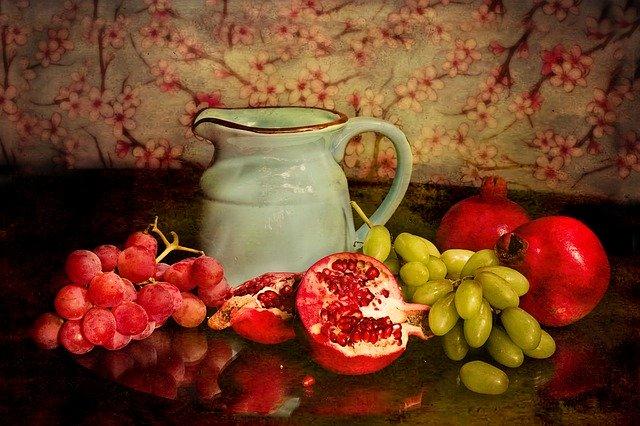 buah yang mengandung vitamin d