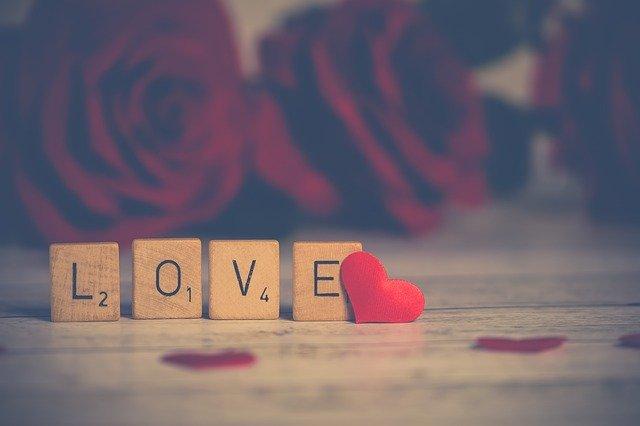 cinta karena cinta untuk kesehatan