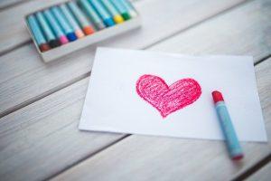 cinta luar biasa bagi kesehatan