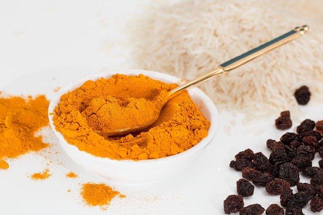 obat tradisional asam lambung kunyit