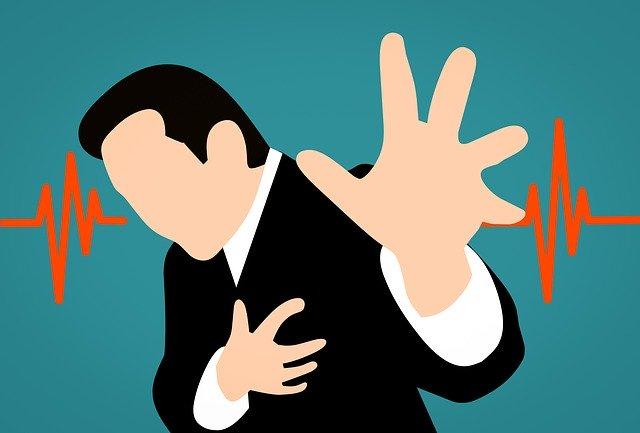 apakah ada bahaya asam lambung terhadap jantung