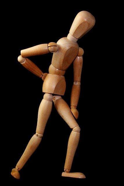 hubungan asam lambung dan sakit pinggang