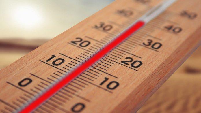 cara mengukur suhu tubuh normal manusia
