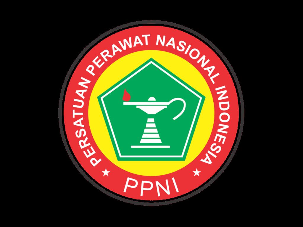 Gambar logo ppni jpg png vector terbaru