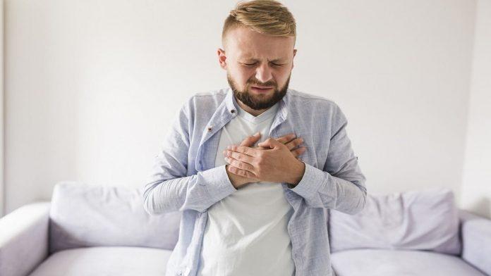 heartburn biasa atau gejala asam lambung naik