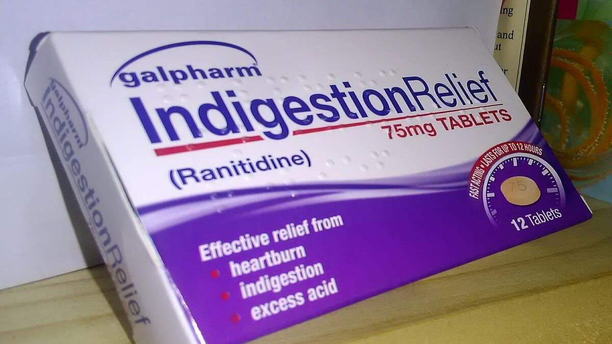 terapi kombinasi ranitidin dan omeprazole