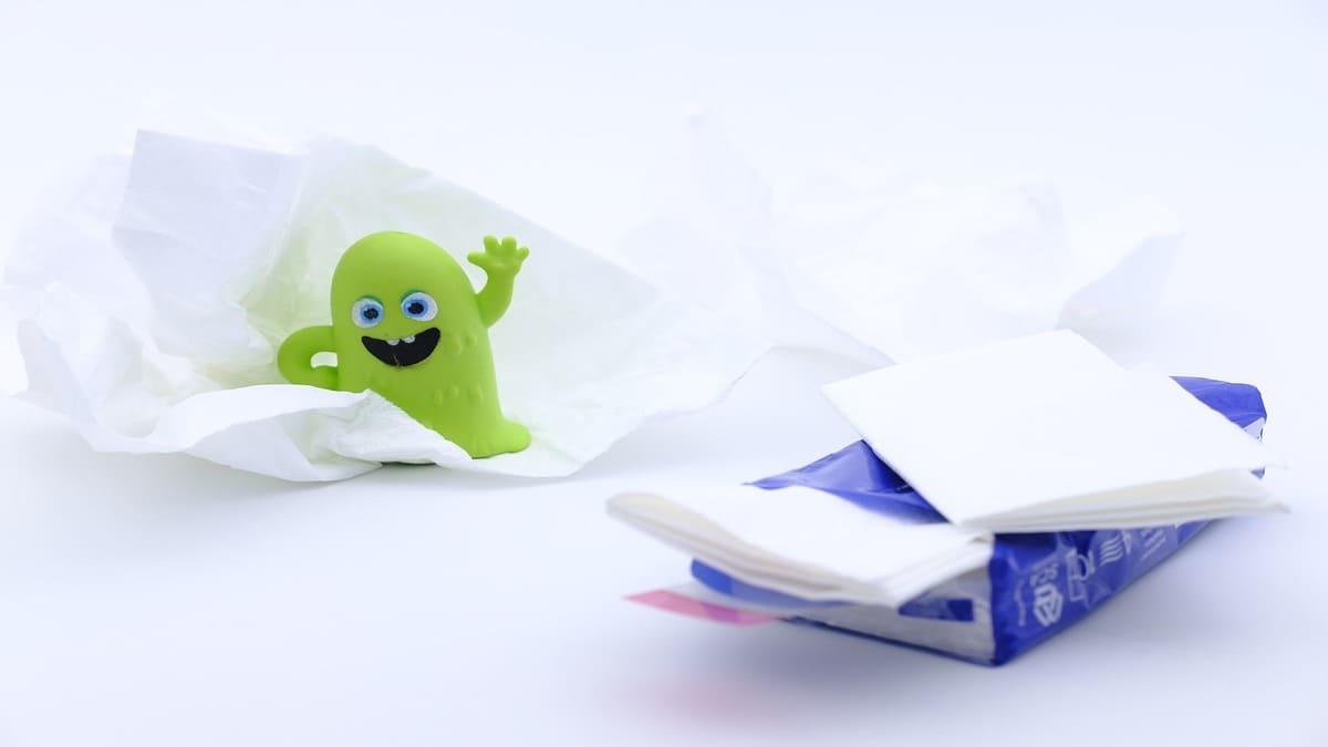 sop influenza