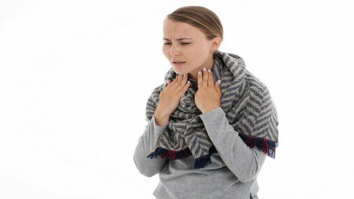 cara menghilangkan lendir di tenggorokan akibat asam lambung secara alami