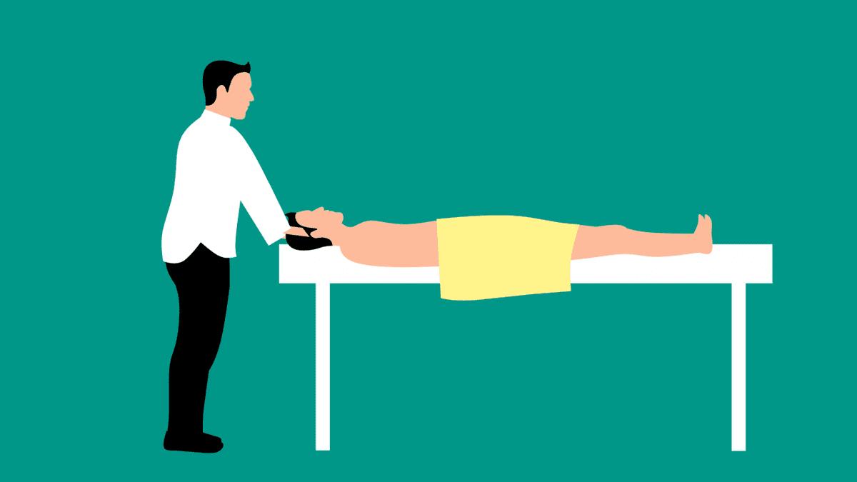cara memijat perut untuk mengobati penyakit asam lambung naik