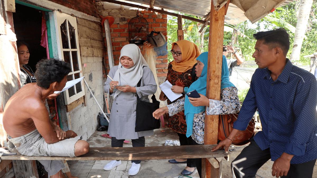 Cara Memperoleh Bantuan Rehabilitasi Sosial Rumah Tidak Layak Huni (RS-Hutilahu)
