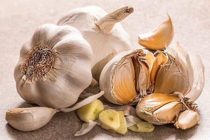 cara mengobati radang tenggorokan dengan bawang putih