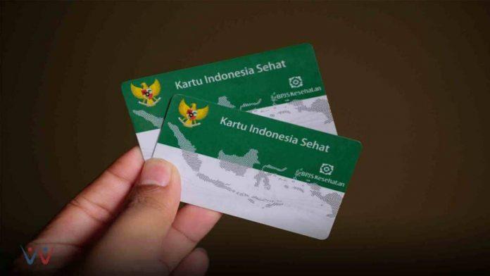 cetak kartu bpjs kesehatan secara online