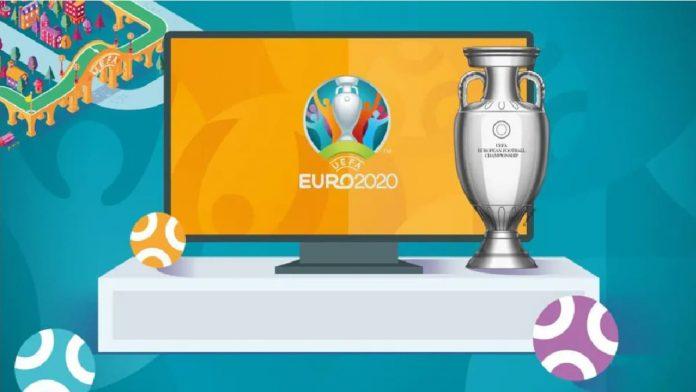 Jadwal Lengkap Siaran Langsung Euro 2020