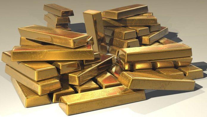 bagaimana cara investasi emas di bank