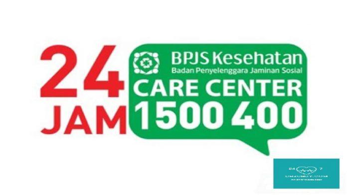 Call Center BPJS Kesehatan Bebas Pulsa 24 Jam