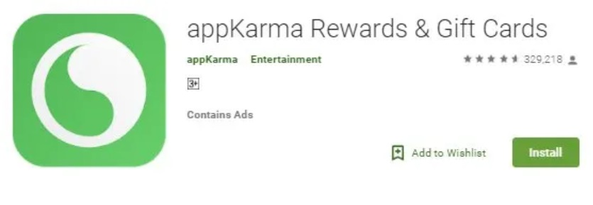 appkarma aplikasi penghasil uang langsung ke rekening bank lokal