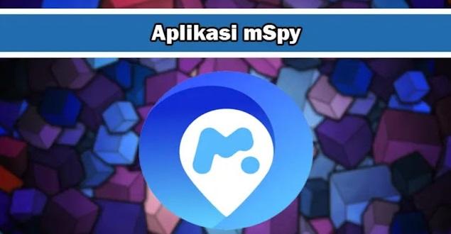 Aplikasi mSpy